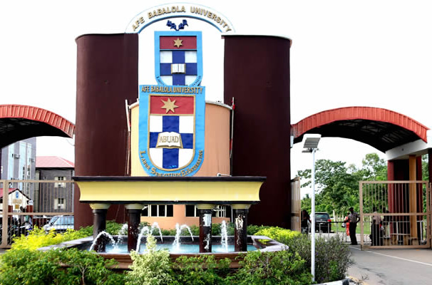 Université Afe Babalola Recrutement Ado-Ekiti